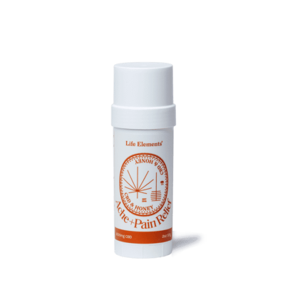 500mg Pain Relief Stick