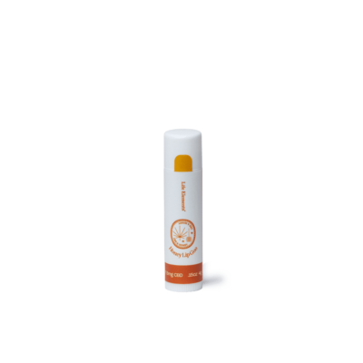 CBD Honey Lip Goo