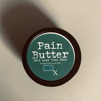 Pain Butter