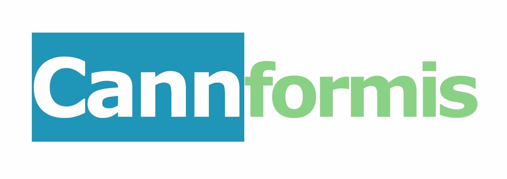 Cannformis logo