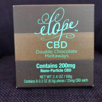 Elope Chocolate Box of 8 Meltaways