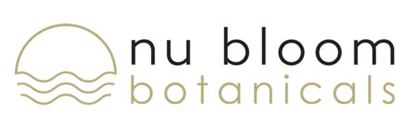 Nu Bloom Botanicals Logo