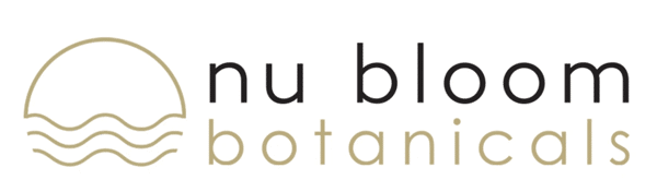 Nu Bloom Botanicals logo